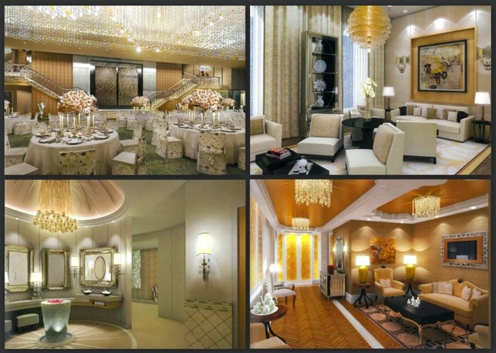 Top 10 Luxury Villas o...